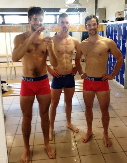 Hot Gay Gym 44