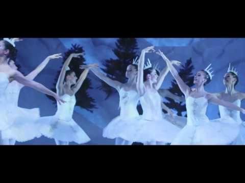 Aalto Ballett Theater Essen » Spielzeit 2016/2017 » Wiederaufnahmen » Der Nussknacker