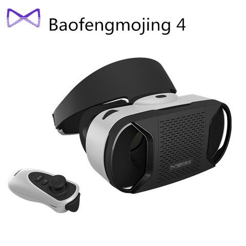 Baofeng Mojing 4 Oculus Rift  3D  Virtual Reality Goggles