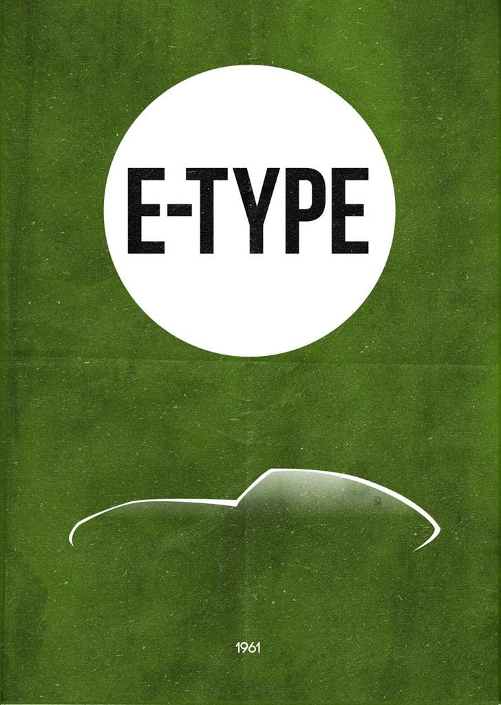 E-Type (1961)