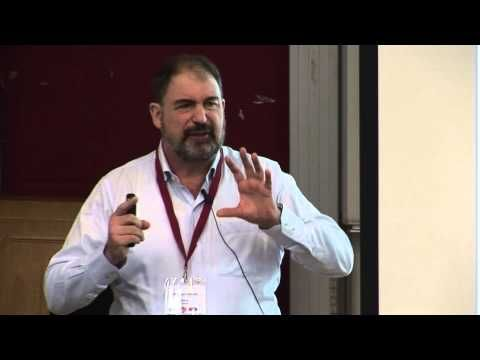 ▶ How to learn any language in six months: Chris Lonsdale at TEDxLingnanUniversity - YouTube