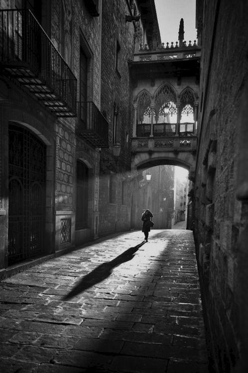 Barcelona Photo: Frank van Haalen
