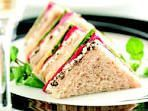 Sandwichs de Rodilla