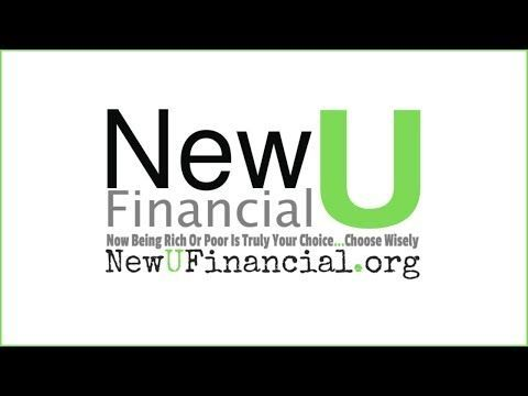 New U Financial – Credit To Wealth Strategy #cred…