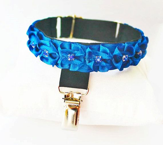Armband for dog show / number holder / armband by DogsTreasures