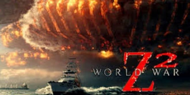 World War Z 2 Latest Hollywood movie in Hindi dubbed full