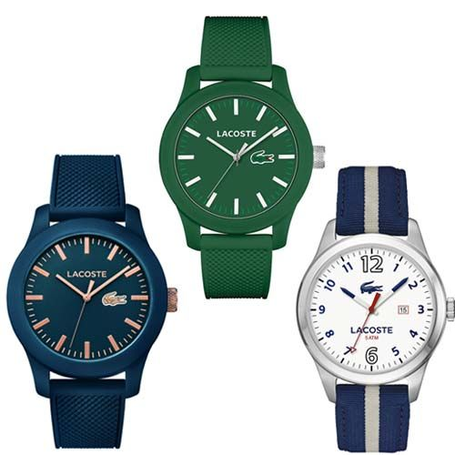 Lacoste Watches have been a remarkable products consistently and have been the definitive choice for #CorporateGifts and #PromotionalGifts