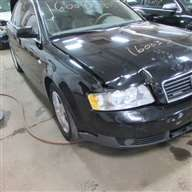Parting out 2003 Audi A4 – Stock # 160042 « Tom's Foreign Auto Parts – Quality Used Auto Parts - Every part on this car is for sale! Click the pic to shop, leave us a comment or give us a call at 800-973-5506!