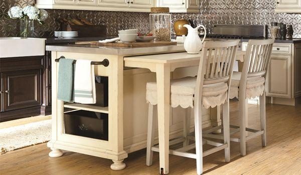 Мебель для кухни (островной стол)– 1