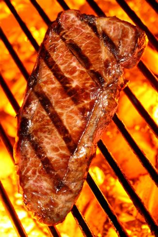 Website with tons of great Steak Marinade recipes