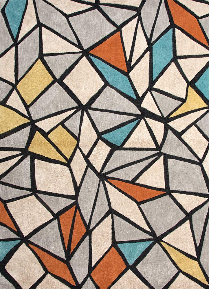 Best 25 Geometric Rug Ideas On Pinterest Woven