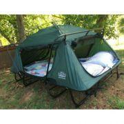 K& Rite Double Tent Cot  sc 1 st  Pinterest & 23 best Vehicles | Roof Top Tents images on Pinterest | Top tents ...