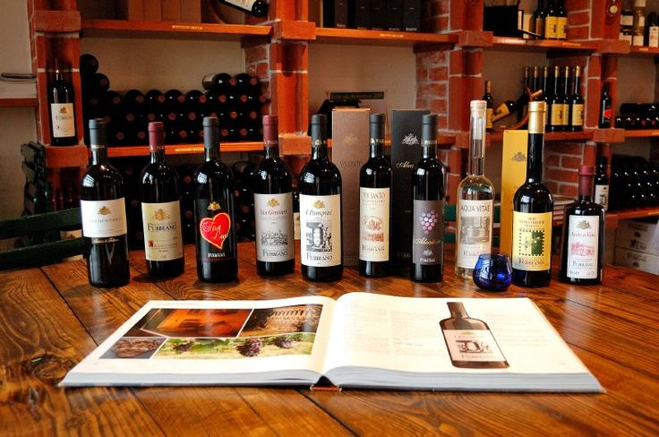 Fattoria di Fubbiano - Tuscany wine tasting tour - Lucca olive oil tasting - wine cellar guided tour