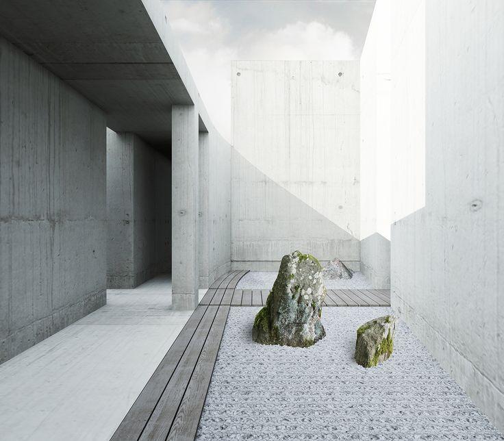 Datum House - James Barber Architect