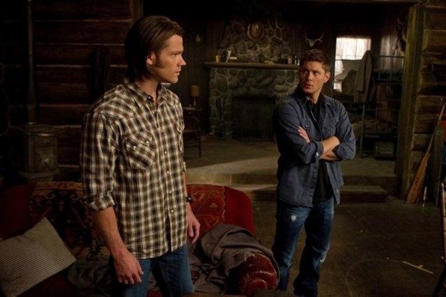 """""""You go, Dumbledork."""" - Supernatural"""
