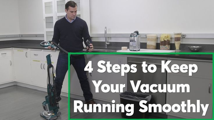 Cleaning carpets, rugs and floors requires a vacuum with strong suction. These four easy tips from Consumer Reports' experts will make sure your vacuum is working at peak performance.