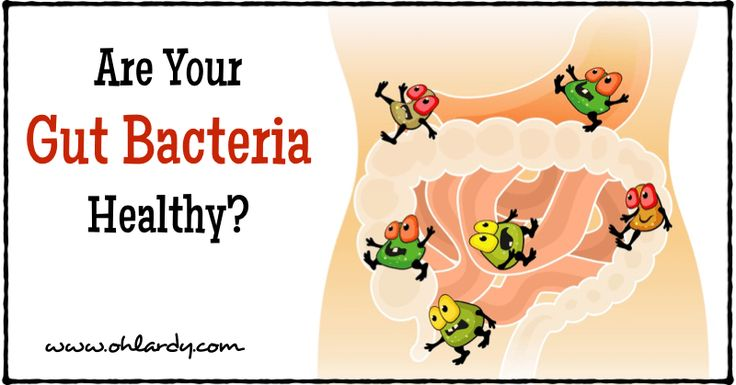 We have trillions of bacteria in our body. Do they help or harm you? Are your gut bacteria healthy?