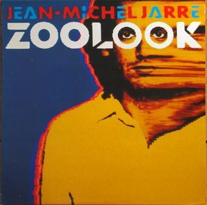 Jean-Michel Jarre - Zoolook (Vinyl, LP, Album) at Discogs