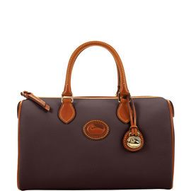 Dooney & Bourke | Classic Satchel