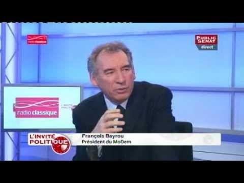 Politique - François Bayrou : Mali Si on avait multiplié les conférences, (...) on aurait un Etat ... - http://pouvoirpolitique.com/francois-bayrou-mali-si-on-avait-multiplie-les-conferences-on-aurait-un-etat-2/