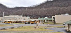 Schools close for odor, illness  - News - Charleston Daily Mail - West Virginia News and Sports -