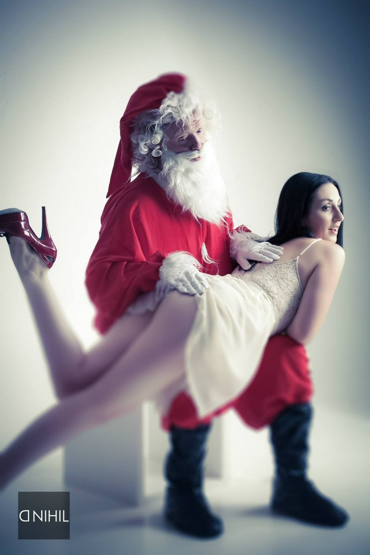 Something fun!  #Santa #SillySeason #Spanking #Naughty