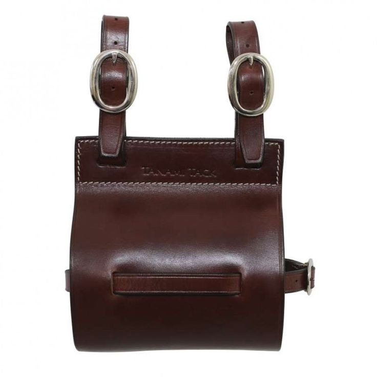 TANAMI QUART POT COVER An open ended quart pot holder with a single strap to secure the quart pot. Ideal for attaching to your saddle. $74.95