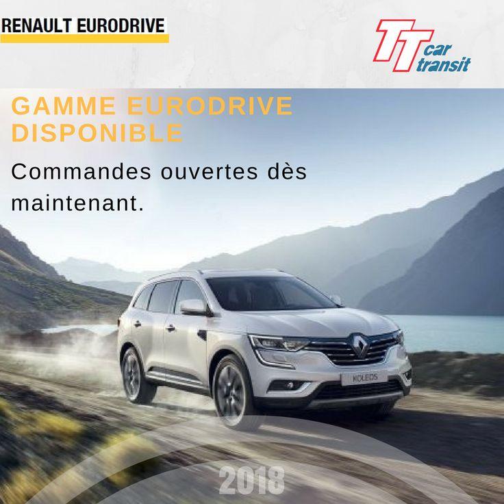 C'est parti pour la nouvelle saison Renault Eurodrive 2018 sur TT Car ! L'année s'annonce bien :)  #ttcar #ttcartransit #renault #eurodrive #happynewseason http://bit.ly/2zgy9Cc