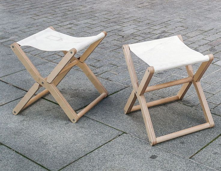 Attractive Inspired By Traditional Folding Outdoor And Beach Furniture. The Plastic  Language Is Ideas