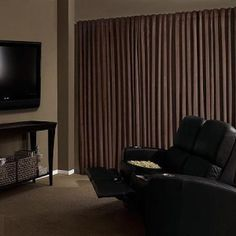 Number One Buyers Guide to heavy curtains for soundproofing home windows and doors. Types of residential curtains that will minimize noise. Where to buy.