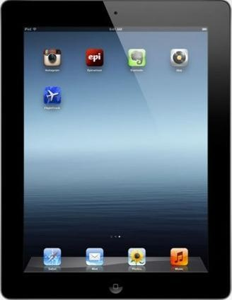 New iPad 2012 deals, discount to $500