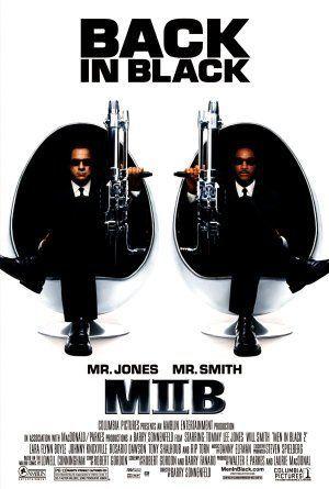 Men in Black II - Siyah Giyen Adamlar 2 (2002) filmini 1080p kalitede full hd türkçe ve ingilizce altyazılı izle. http://tafdi.com/titles/show/930-men-in-black-ii.html