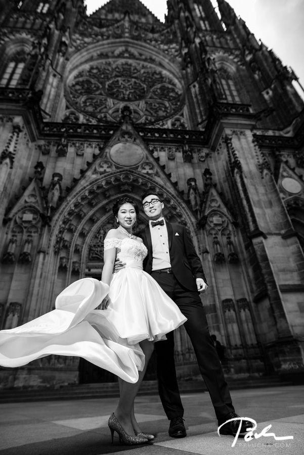 #Prewedding #Castleprague
