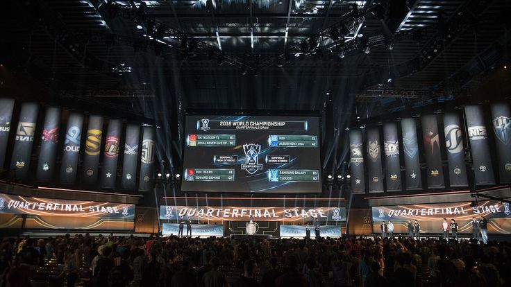 Only 6 perfect Worlds pick'ems remain after upset-filled group stage - The Rift Herald
