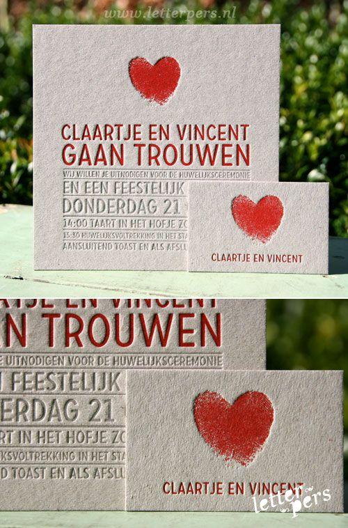 letterpers_letterpress_trouwkaart_Claartje_vingerafdruk_karton