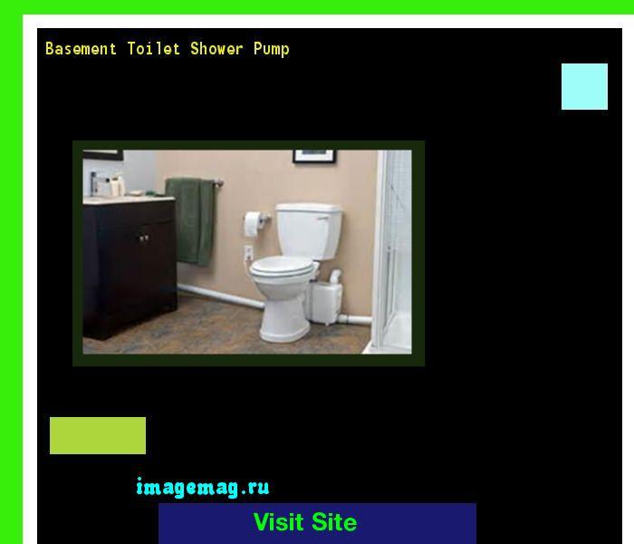 Basement Toilet Shower Pump 142928 - The Best Image Search