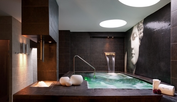 Hotel Wellington, a member of Preferred Hotels & Resorts #Madrid #Spain #spa #travel