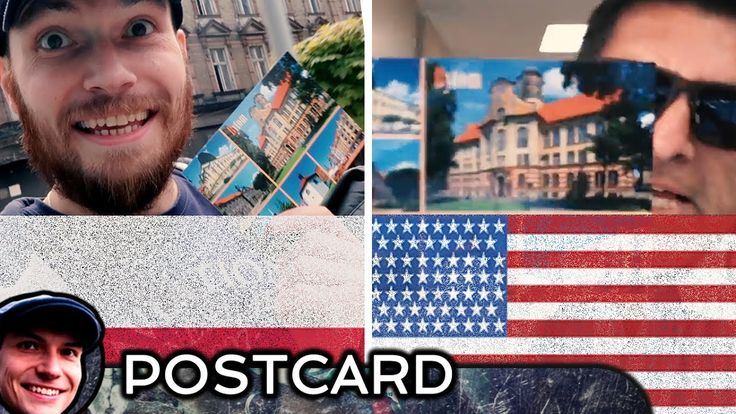 Postcard from Poland to USA (ft. Buenos Diaz Vlog)