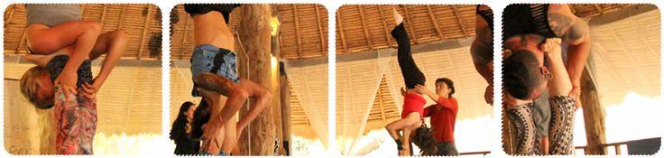 Partner Acrobatics - The Manual