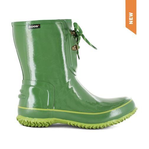green/green GREEN