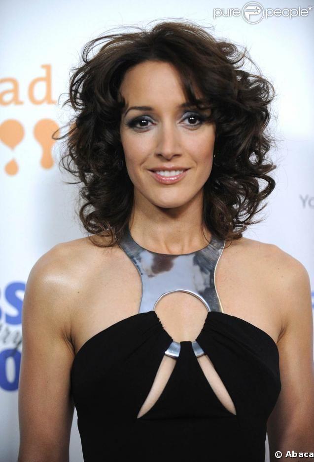Jennifer Beals GLADD Awards
