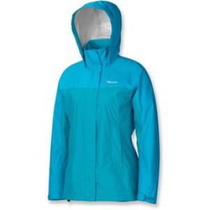 10 Slick Waterproof Jackets for Rainy Days: Marmot PreCip Jacket - Women's