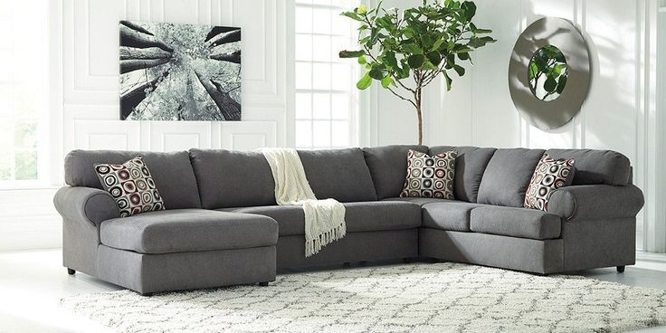 Jayceon Sectional Jennifer Furniture