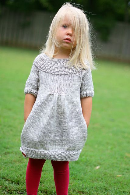 Must find this! Etsy, here I come.  Patron Bulle de Karen Borrell sur Ravelry