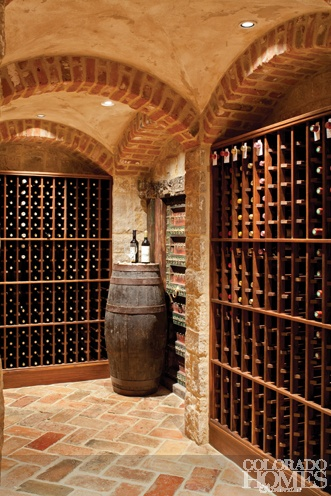 1000 images about tile tile beautiful tile and other for Wine cellar in floor