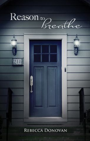 Reason to Breathe (Breathing, #1) by Rebecca Donovan. Reason to Breathe is an electrifying page turner from start to finish, a unique tale of life-changing love, unspeakable cruelty, and one girl's fragile grasp of hope.
