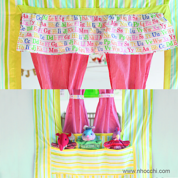 32 Best Images About Doorway Puppet Theatre On Pinterest