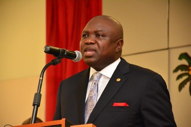 http://ift.tt/2D4CbTo http://ift.tt/2CYZtdp  Lagos Governor Ambode reshuffles cabinet Sack three Commissioners The Lagos State Governor Akinwunmi Ambode on Thursday carried out a major cabinet reshuffle dropping three commissioners and appointing five new ones.  In a statement signed by the Secretary to the State Government Tunji Bello the three affected cabinet members are Adebimpe Akinsola Femi Odubiyi and Anifowoshe Abiola. The newly appointed cabinet members include Hakeem Fahm (Ministry…
