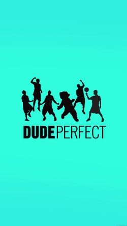 Dude perfect logo top 10 youtubers by subscriber 2016
