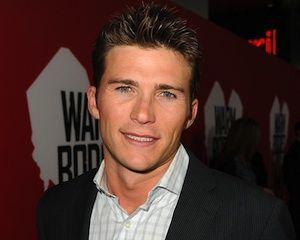 Chicago Fire Spin-Off Cast Scott Eastwood